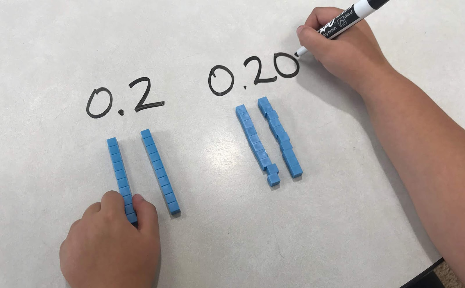 Do your students struggle with math concepts? As a teacher, i often think why am I unable to teach these students division. I had to take a step back and realize I'm not alone, I needed a plan, & a simpler, more fun way to teach these concepts. Subtraction with regrouping, division, fractions, area,& perimeter are the focus of this blog post and the FREEBIE. Teaching with these new ideas will  help relieve stress with you & your students. {freebie, 3rd,4th,5th, math,printable}